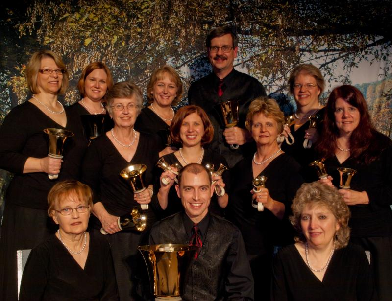 Stow Heritage Ringers Ensemble